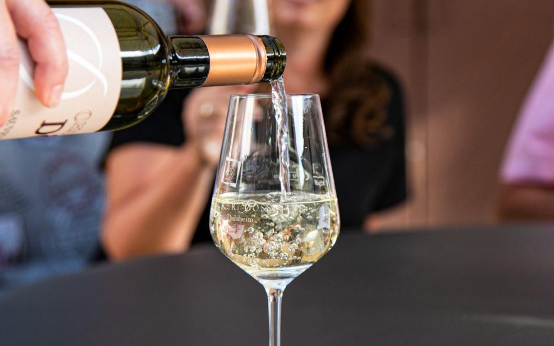 Liebe  Kunden! Unser Weingut ist weiterhin für Sie geöffnet!